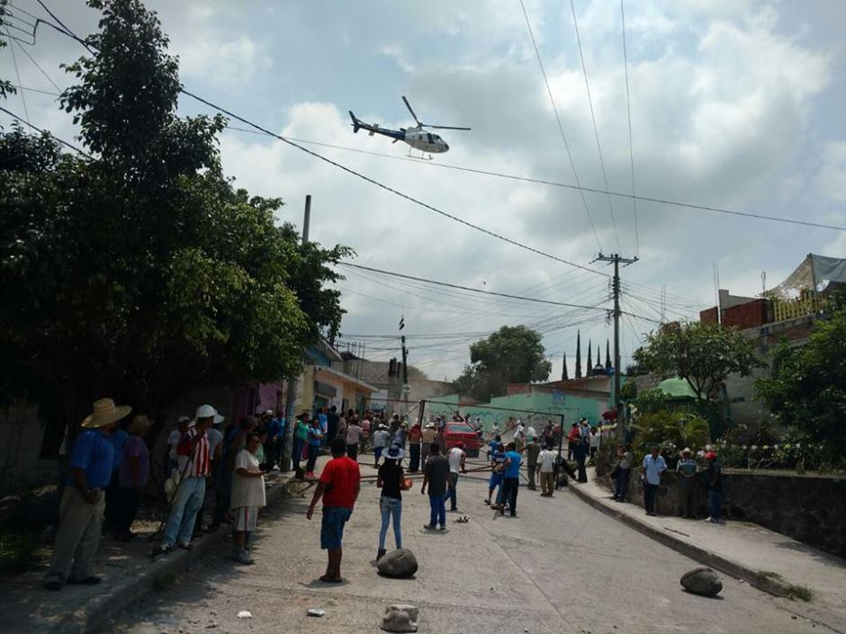 Represion-en-Apatlaco-Morelos